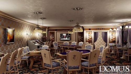 Casino europe tunisia