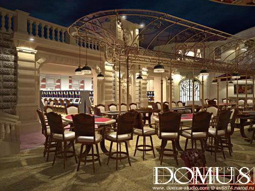 Gambling sites in casino
